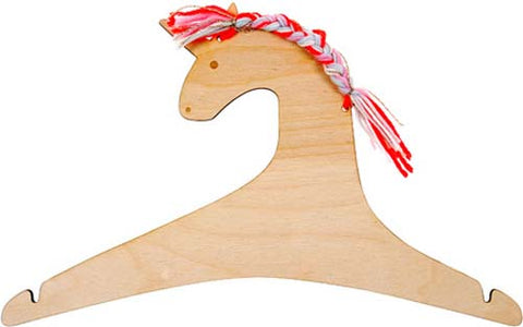 Unicorn Hangers (set of 2)