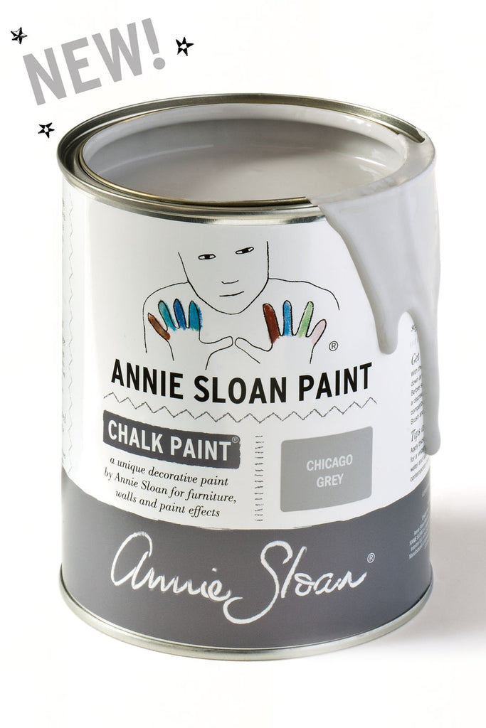 Chicago Grey Annie Sloan Chalk Paint®