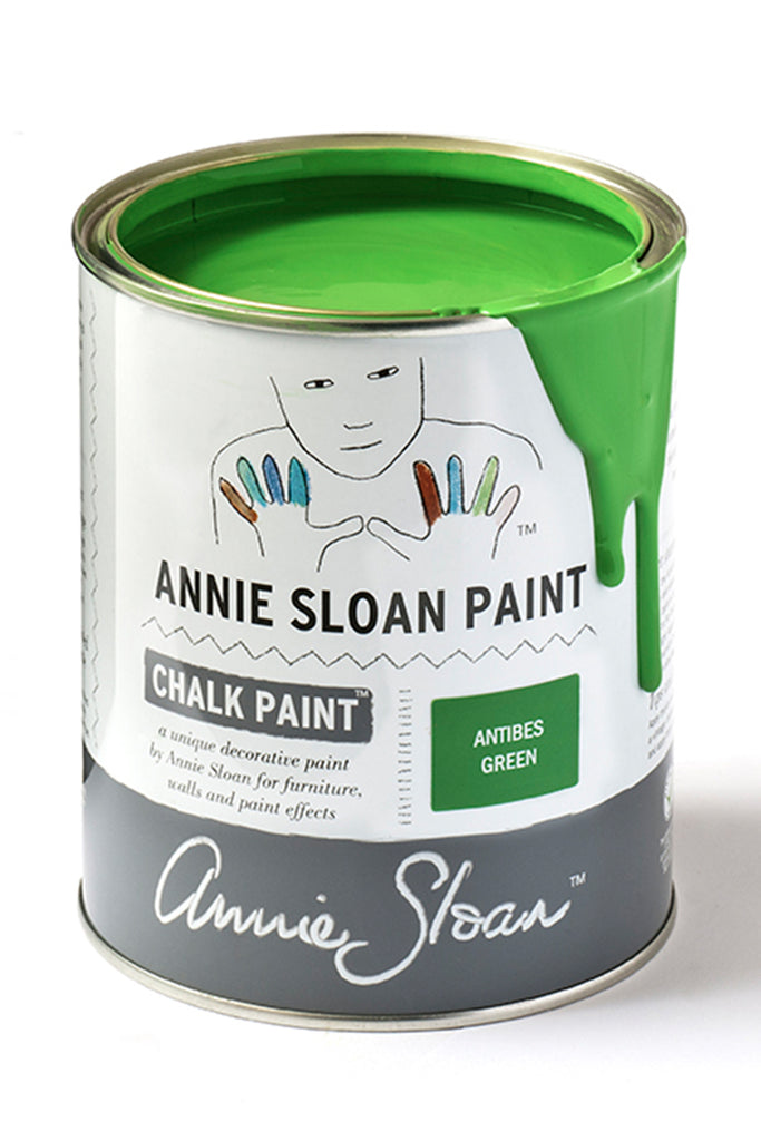 Antibes Green Annie Sloan Chalk Paint®