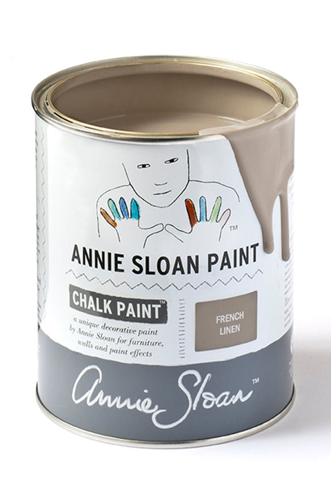 French Linen Annie Sloan Chalk Paint®