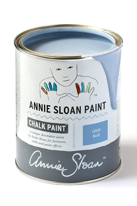 Louis Blue Annie Sloan Chalk Paint®