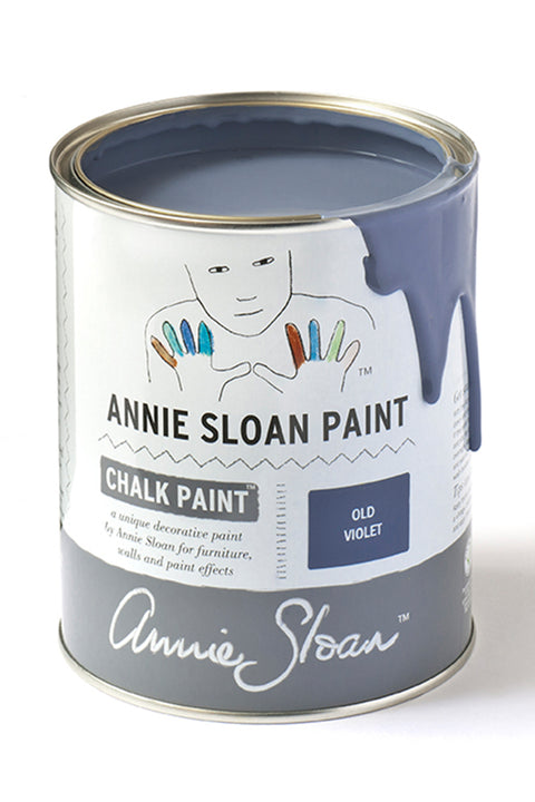 Old Violet Annie Sloan Chalk Paint®