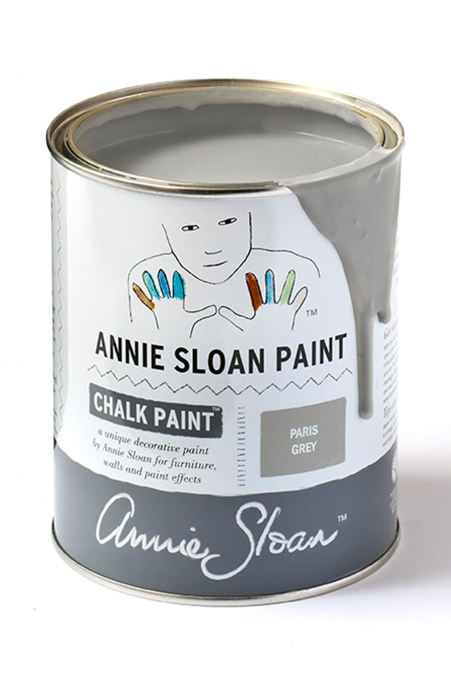 Paris Grey Annie Sloan Chalk Paint®