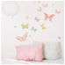 Butterflies - Love Mae Decals