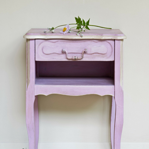 Make It Your Own: Paint a Small Piece of Furniture (3 hours)