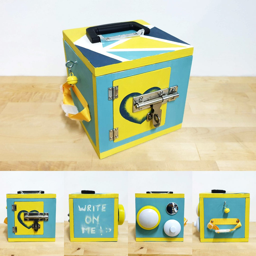BUNDLE - DIY Busybox Kit with Annie Sloan Chalk Paint®