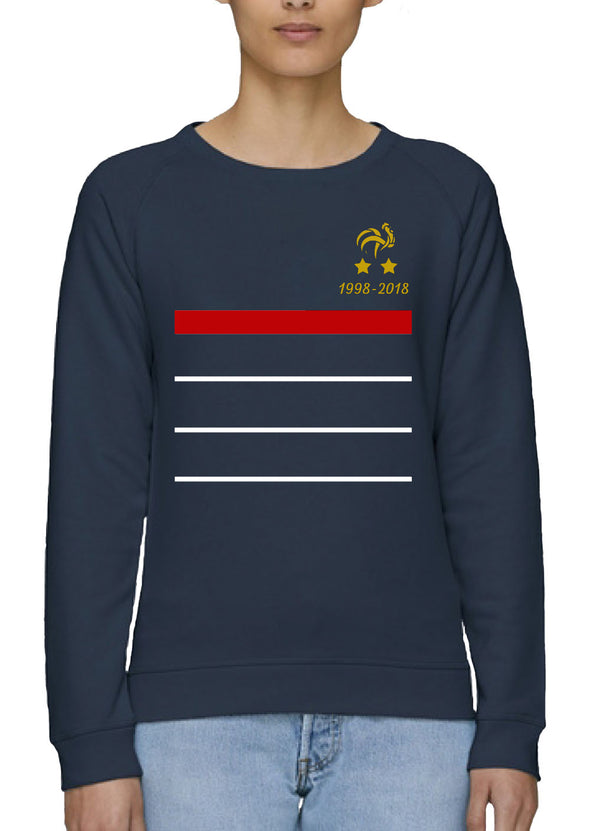 Sweat France légende 1998-2018