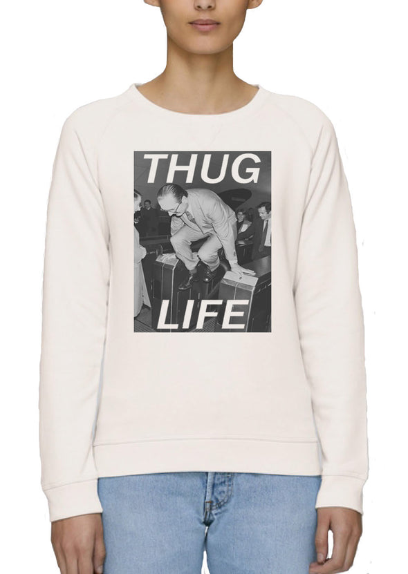 Sweat Thug life