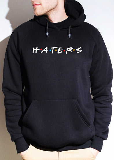 Sweat-shirt Haters