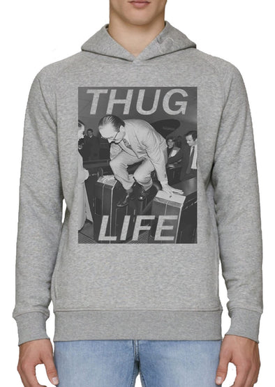 Sweat-shirt Thug life