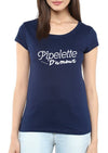 T-shirt Pipelette d'amour
