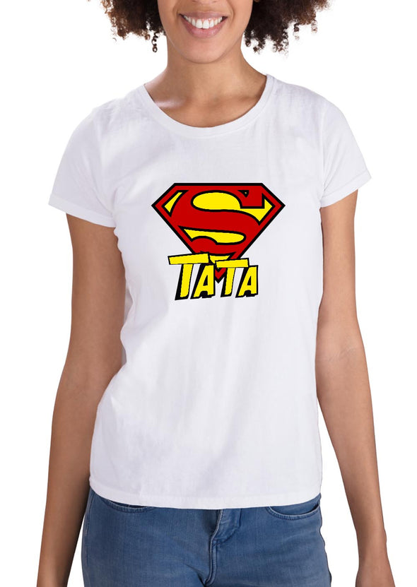 T-Shirt Super Tata