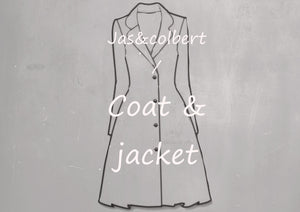 jas & colbert / coat & jacket