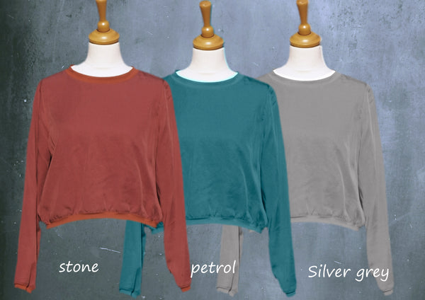 tencel sweater
