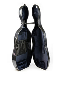 HIGHTECH 4,4 ADJUSTABLE CELLO CASE