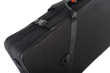 CLASSIC TWO VIOLINS CASE