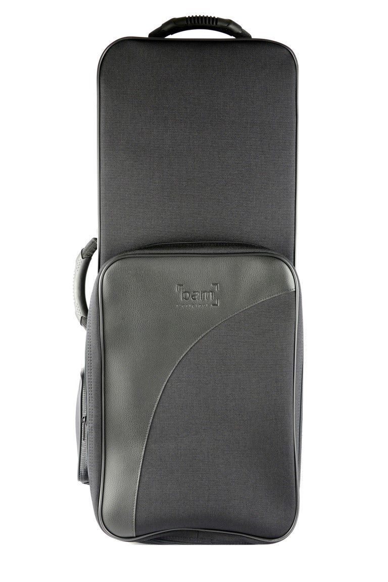 TREKKING BASS CLARINET (TO C) CASE - BLACK