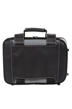 GREY FLANNEL HIGHTECH DOUBLE CLARINET CASE