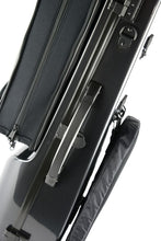 HIGHTECH BASS CLARINET (TO C) CASE + DOUBLE CLARINET CASE