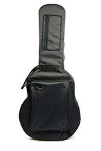 FLIGHT COVER FOR HIGHTECH DREADNOUGHT GUITAR CASE - BLACK