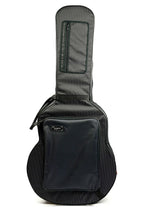 "FLIGHT COVER FOR HIGHTECH ARCH TOP 16"" GUITAR CASE - BLACK"