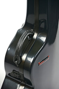 "HIGHTECH ARCH TOP 16"" GUITAR CASE"