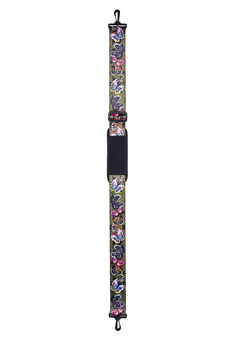 FASHION NYLON STRAP