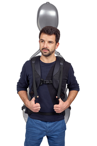 ERGONOMIC BACKPACK FOR CELLO CASE