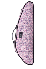 HOODY for Hightech Slim Violin Case - FLOWERS