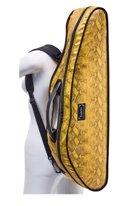HOODY for Hightech Slim Violin Case - SNAKE