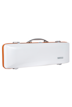 ICE SUPREME Hightech Oblong Violin case + GPS Tracker
