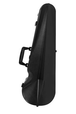 ORCHESTRA SUPREME Hightech Contoured Violin case