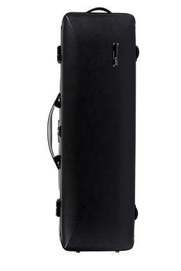ORCHESTRA SUPREME Hightech Oblong Violin case + GPS Tracker
