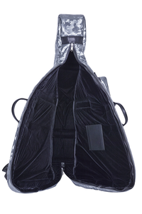 PERFORMANCE 1/2 DOUBLE BASS COVER (PERF1104S)
