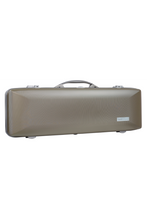 SUPREME HIGHTECH Oblong Violin case