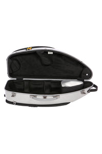 LA DEFENSE HIGHTECH TENOR SAX CASE WITH POCKET