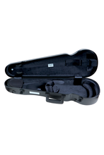 SUPREME L'OPERA HIGHTECH POLYCARBONATE CONTOURED VIOLIN CASE