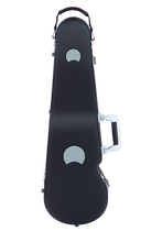 PANTHER HIGHTECH CONTOURED VIOLIN CASE