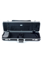 PANTHER HIGHTECH OBLONG VIOLIN CASE WITH POCKET