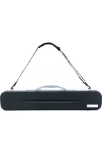PANTHER HIGHTECH 6 BOWS CASE FOR VIOLIN, VIOLA & CELLO - (ADAPTABLE FOR BAROQUE BOWS ON REQUEST)