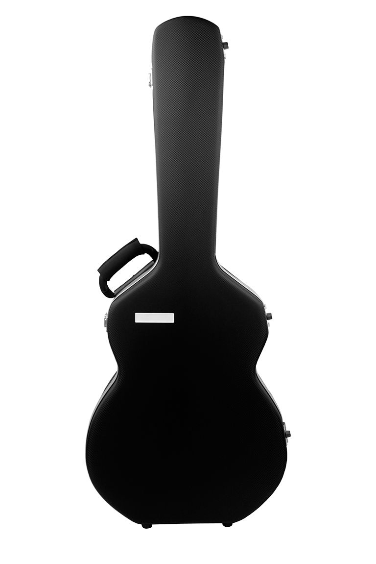 PANTHER HIGHTECH OM GUITAR CASE