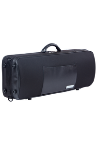 SIGNATURE STYLUS OBLONG 40 CM VIOLA CASE