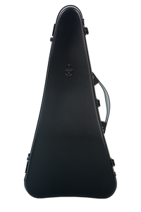 STAGE VIPER VIOLIN CASE - BLACK SABBATH