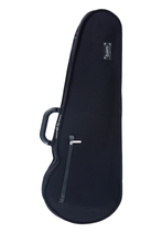 SUBMARINE HOODY FOR HIGHTECH CONTOURED VIOLIN CASE - BLACK