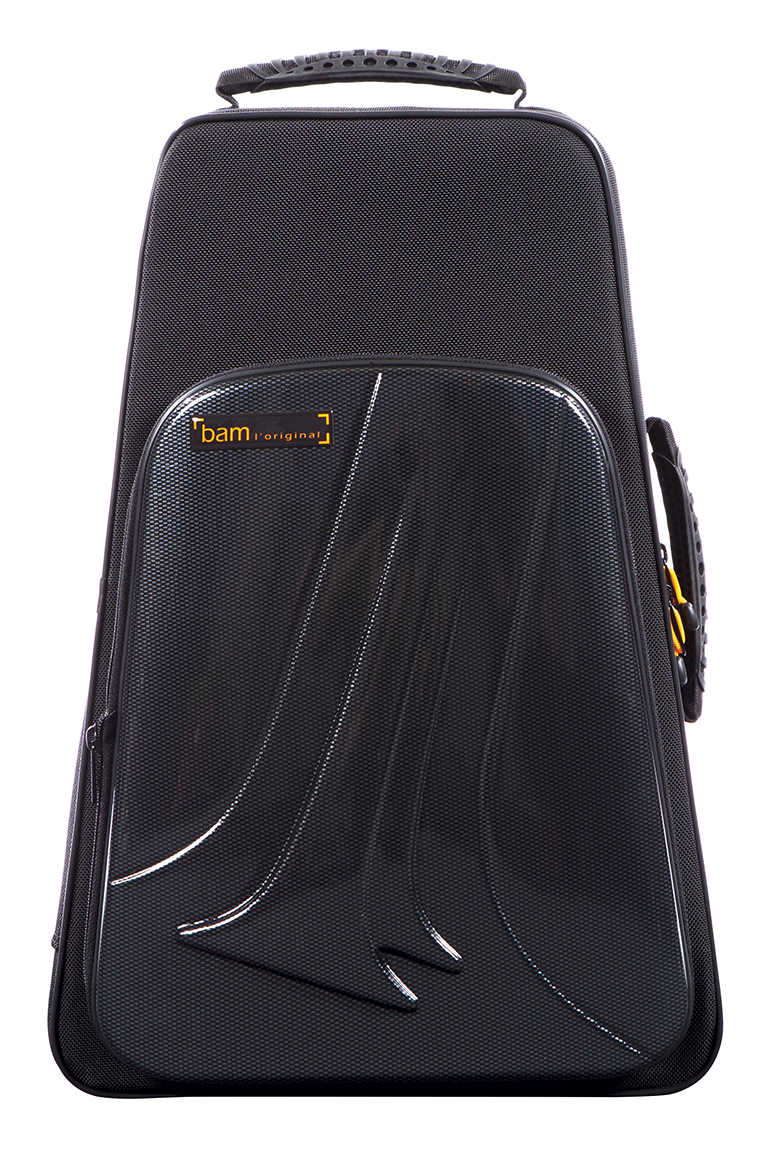 NEW TREKKING DOUBLE TRUMPET CASE