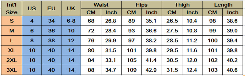 Jeans Women Skinny Ripped Pencil Pants High Waist Stretch Pant Slim Denim Jeans Trousers - Bara Jan Store