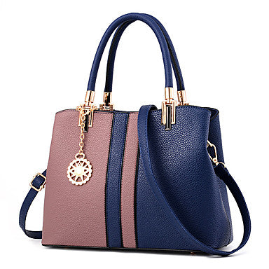 Women's Bags PU Zipper Shoulder Bag Ruffles for Event/Party Casual Formal Office & Career Outdoor Winter Spring Summer Fall All Seasons - Bara Jan Store