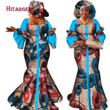 african dresses for women fashion design new african bazin fashion design dress long dress with scarf
