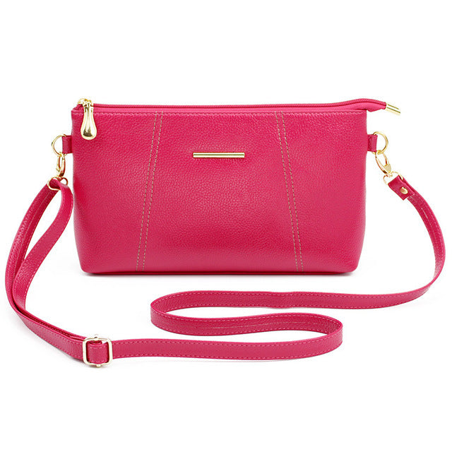 Fashion Small Handbags Women Evening Clutch Ladies Mobile Purse Girls Shoulder Messenger Crossbody Bags