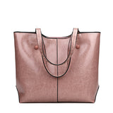 Autumn New PU Leather Women Bag Female Shoulder Bags
